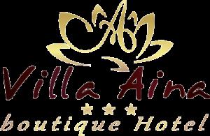 Villa Aina Logo Slovenia