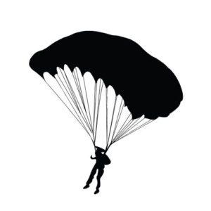 villa aina paragliding