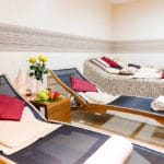 Vip Spa 1 for 3 hours                             for 6 people