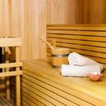 Vip Spa 1 for 3 hours                             for 4 people