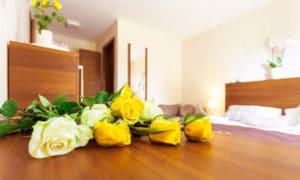 Villa Aina Double Room without Balcony