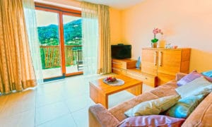 Villa Aina Family Suite