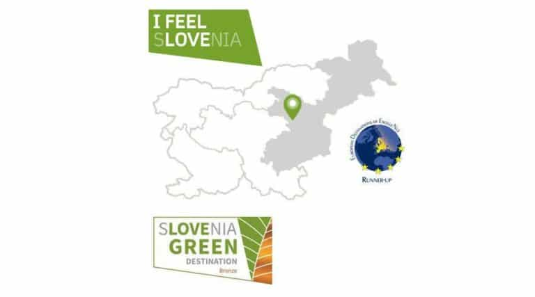 Villa Aina Laško Slovenia Green