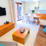 Delux Apartment with 1 bedroom - 2 persons