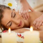 Classic swedish massage 30 min